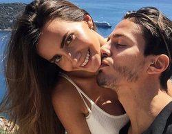 Aylén Milla ('GH VIP 5') desmiente que su relación con Marco Ferri esté rota
