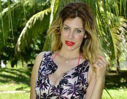 """Paola Caruso ('Supervivientes') hace alarde de su don sensitivo con Iván: """"Eres un poco lento"""""""