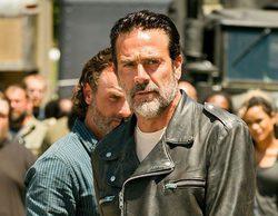 'The Walking Dead' introducirá dos nuevos personajes en su octava temporada