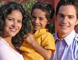 11 telenovelas que triunfaron en España