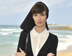 'Perdóname Señor', el nuevo drama romántico de Telecinco, se estrena el 24 de mayo