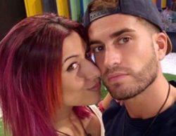 Rodri y Bea ('GH17') se desnudan en sus románticas vacaciones en  Fuerteventura