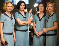 Todo lo que debes saber antes de ver 'Las chicas del cable'