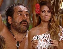 Juan Miguel ('Supervivientes 2017') sancionado por esconder un chisquero en la isla