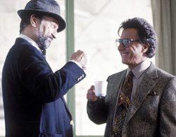 """HBO prepara una adaptación del film satírico """"La cortina de humo"""""""