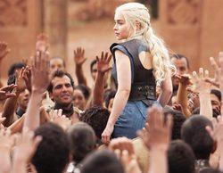 Una universidad estadounidense ofrecerá un curso de dothraki, la lengua de 'Juego de Tronos'