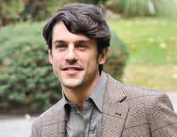 'Estoy vivo': Alejo Sauras ficha por la nueva serie de La 1