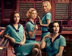 El productor de 'Las chicas del cable' se disculpa por su pullita a Pablo Motos