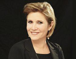 'Catastrophe': Los protagonistas de la serie hablan del papel de Carrie Fisher en la serie
