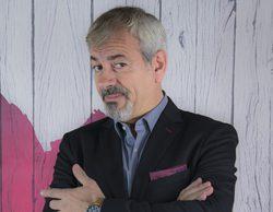 Carlos Sobera presentará el concurso 'The Wall' en el prime time de Telecinco