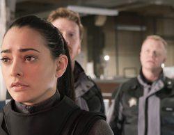 FOX España lanza el 3 de mayo 'APB', nuevo thriller policíaco protagonizado por Justin Kirk