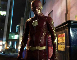 """'The Flash' 3x19 Recap: """"The Once and Future Flash"""""""
