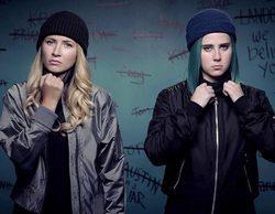 MTV cancela 'Sweet/Vicious' tras tan sólo una temporada