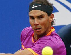 El partido de tenis entre Nadal y Chung lidera la tarde en Teledeporte con un fantástico 4,4%