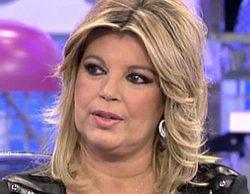 """Terelu Campos estalla en 'Sálvame': """"Todo lo que haga Bigote Arrocet en 'Supervivientes' me cae a mí"""""""