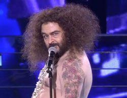 'Tu cara no me suena todavía': Un concursante enseña el culo al más puro estilo de El Sevilla