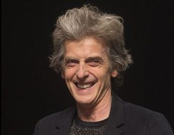 """Peter Capaldi ('Doctor Who') habla sobre su final en la serie y su casting: """"Es muy triste"""""""