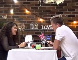 """La pregunta en una cita en 'First dates' que revoluciona la red: """"¿Tú eres gordófobo?'"""