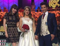 Natalia Ferviú, ganadora de la segunda edición de 'Cámbiame Challenge'