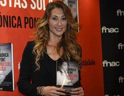 """Mónica Pont en 'Sábado Deluxe': """"Doy por perdido a mi hijo"""""""