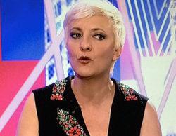 """Eva Hache: """"Cuando llego a 'Got Talent', deseo que la grabación se cancele"""""""
