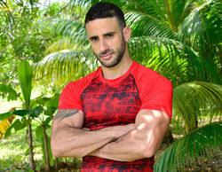 Eliad Cohen, evacuado de urgencia de la isla de 'Supervivientes'