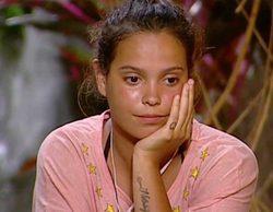 "Gloria Camila ('Supervivientes'), derrumbada, se sincera: ""No me gusta mi grupo"""