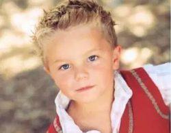 'Mujeres desesperadas': Así ha cambiado el actor Mason Vale Cotton, el adorable hijo de Susan y Mike Delfino