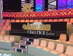 'Cámbiame Challenge' estrena plató en su primera edición de bodas y reutiliza el de 'Supervivientes'