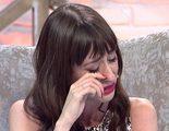 'Cámbiame Challenge': Natalia Ferviú protagoniza uno de los momentos más emotivos del programa