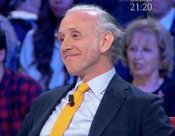 'laSexta noche': Inda se enfrenta, esta vez, al representante de Podemos Ramón Espinar