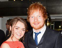 'Juego de tronos': Ed Sheeran da nuevos detalles del papel que interpretará en la serie
