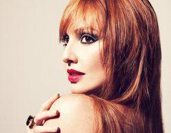 El topless de la actriz Cristina Castaño ('La que se avecina') revoluciona las redes sociales