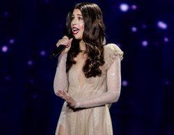 Eurovisión 2017: Segundo día de ensayos sobre el escenario del Festival