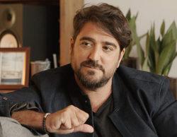 'Mi casa es la tuya': Antonio Orozco abre las puertas de su casa de Sitges a Bertín en la nueva entrega