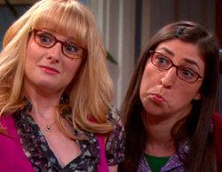 'The Big Bang Theory': Las actrices Mayim Bialik y Melissa Rauch consiguen triplicar su sueldo
