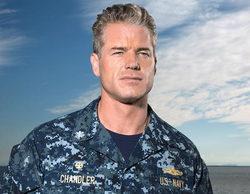 'The Last Ship' detiene sus grabaciones a petición de Eric Dane, su protagonista, que sufre depresión