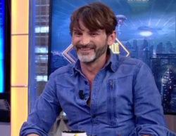 """Fernando Tejero en 'El Hormiguero': """"Hay veces que te vienes abajo"""""""