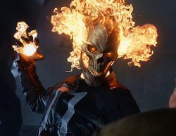 Agents of Shield: Ghost Rider volverá en el último episodio de la cuarta temporada