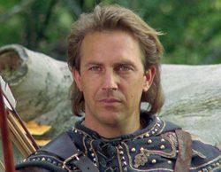 """""""Robin Hood: Príncipe de los ladrones"""", en Paramount Channel, es lo más visto del día"""