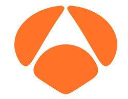 Antena 3 renueva su imagen, con un logo más redondeado y sin perder su identidad