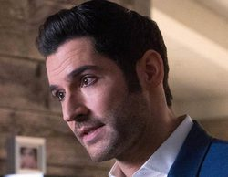 'Lucifer' vuelve con peores datos,'The Voice' baja y 'Dancing With The Stars' se mantiene