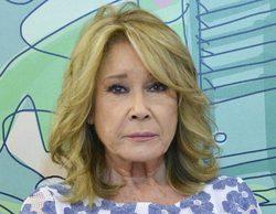 'Sálvame': Mila Ximénez se retira temporalmente de la televisión para operarse la cara