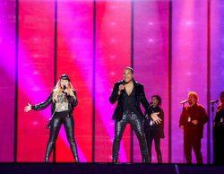 Eurovisión 2017: Cuarta jornada de ensayos sobre el escenario de Kiev