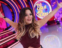 'Tu cara no me suena todavía': Lorena Gómez imitará a Estrella Morente en la próxima gala