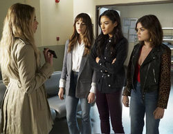 "'Pretty Little Liars' Recap 7x13: ""Hold Your Piece"""