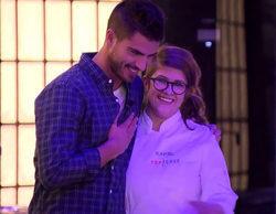 Así ha sido la visita de los famosos a 'Top Chef': persecuciones, humor e ingredientes a ciegas