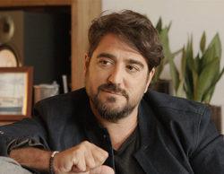 """Antonio Orozco: """"Si el éxito me hubiera llegado antes de los 30, no estaríamos aquí sentados"""""""