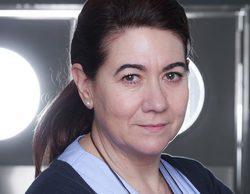 'Hora punta' reencuentra a la Juani de 'Médico de familia' (Luisa Martín) con Chechu y Anita