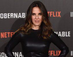 'Ingobernable': Netflix confirma la renovación de la serie por una segunda temporada con Kate del Castillo